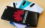 Huawei Notificaciones