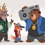 Pets Hip hop